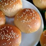 Roti Panggang Susu Kambing